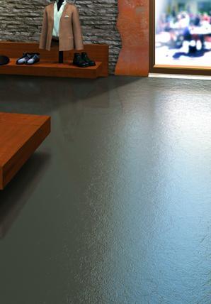 巨龙石纹橡胶地板